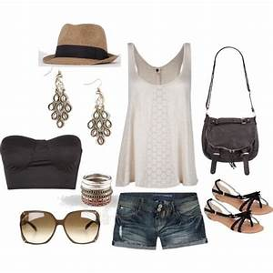 The 25+ best Summer festival outfits ideas on Pinterest | Womenu0026#39;s trend fashion outfits ...