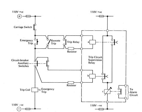 Breaker Box Wiring Diagram Collection
