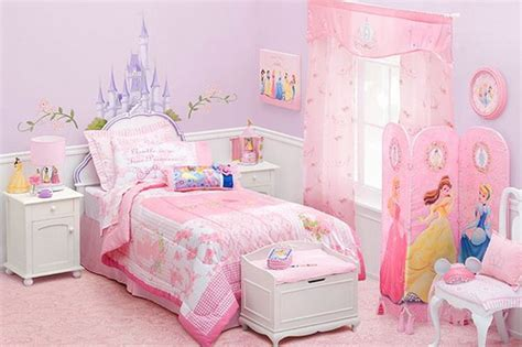 Good Tips On How To Design The Perfect Princess Room Decor