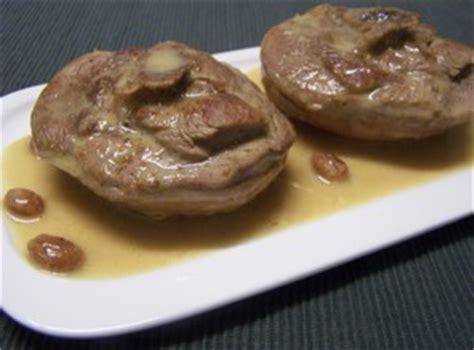 cuisiner osso bucco de dinde osso bucco de dinde sauce curry plat du jour recettes