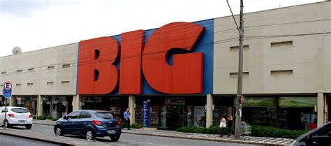 Bid Bid Hipermercados Big Walmart Brasil