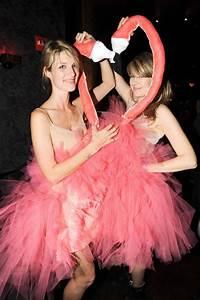 Halloween Kostüm Selber Machen : flamingo kost m selber machen kost m idee zu karneval ~ Lizthompson.info Haus und Dekorationen