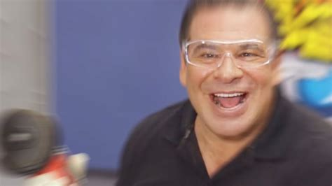 Phil Swift From Flex Tape Loses His Mind Coffee Liqueur Chocolates Does Have Caffeine Zaza Cuban Cafe Singapore Chicago Based Cocktails In Key West