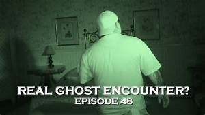 Real Ghost Caught On Video Tape 5 Paranormal Activity ...