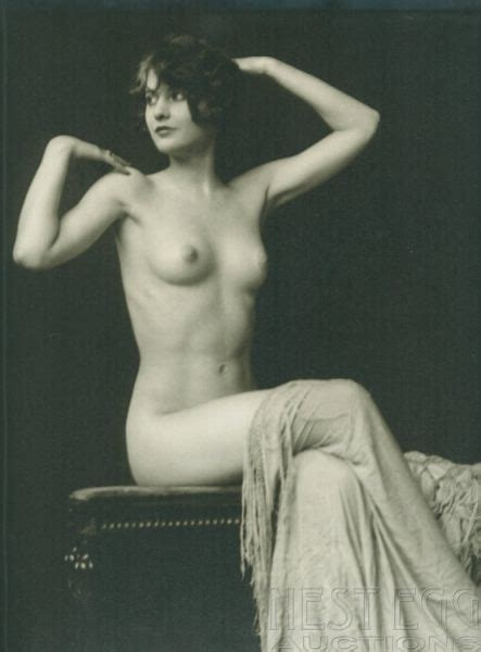 Naked Barbara Stanwyck Added By Not Sure