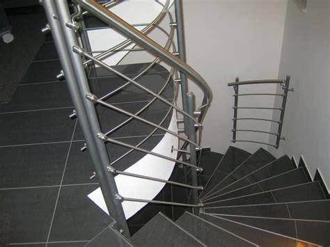 treppengel 228 nder innen kirchberger metallbau