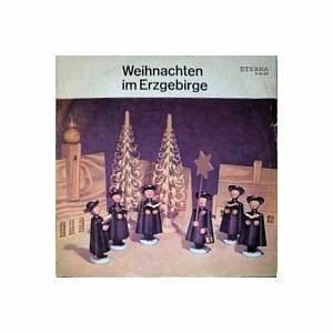 Weihnachten Im Erzgebirge : weihnachten im erzgebirge lp 1970 re release ~ Watch28wear.com Haus und Dekorationen