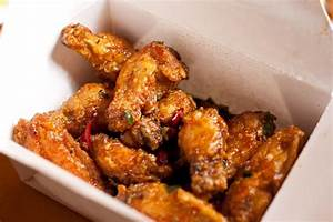 Chinese Fried Chicken Wings | ... do get chinese chicken ...