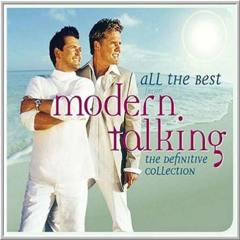 modern talking mp3 album all the best from modern talking deluxe edition cd1 modern talking mp3 buy tracklist
