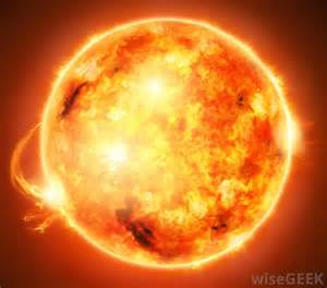 What is Solar Radiation? (with pictures)