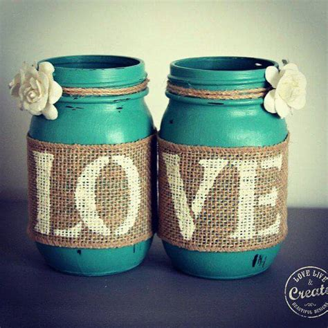 jar decor ideas 44 best diy mason jar crafts ideas and designs for 2018