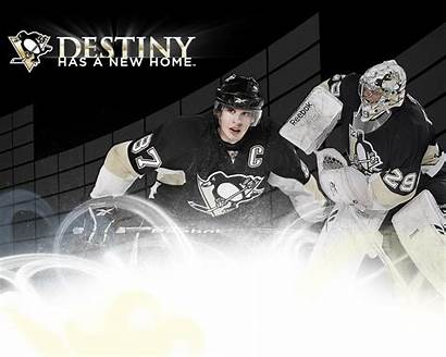 Pittsburgh Penguins Crosby Sidney Fleury Andre Marc