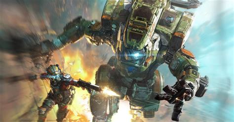 titanfall 2 open beta announced trailer unveiled