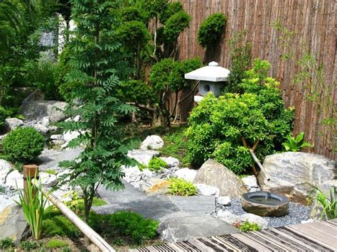 Japanischer Garten Deko 38 glorreichen japanischer garten ideen home deko
