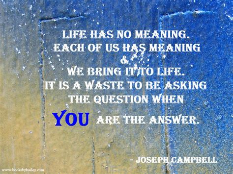 what is the meaning of a meaning of life quotes quotesgram