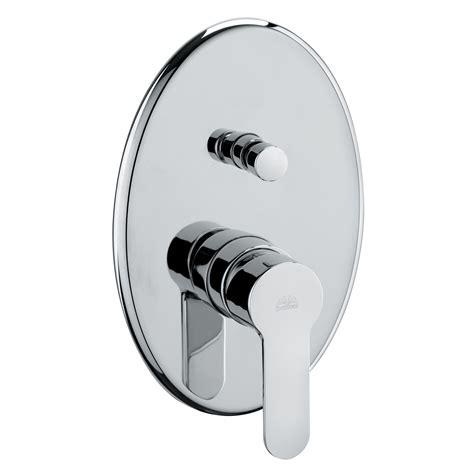 paffoni doccia paffoni quot quot miscelatore incasso doccia piastra ovale con