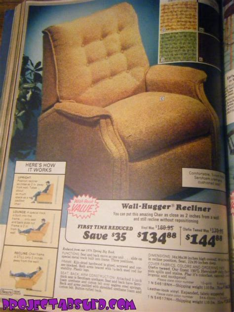 Archie Bunker Chair Experiment by Project Absurd Celebrating The Daft