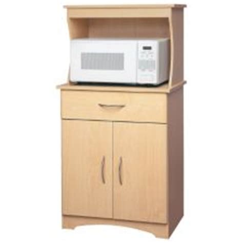 meuble pour four 224 micro ondes home collection canadian tire