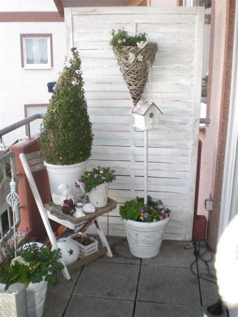 Französischer Garten Pflanzen by Terrasse Balkon Der Neue Balkon My Home Is My Castle