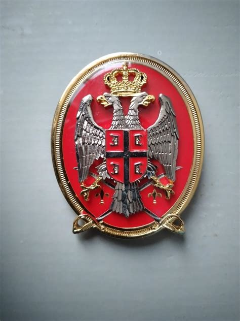 Oznaka Komanda Kopnene vojske - Kupindo.com (63987393)