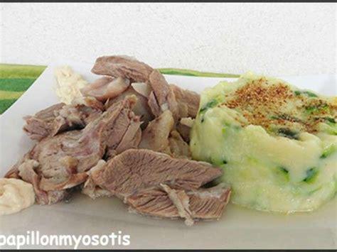 cuisine tete de veau recettes de tête de veau