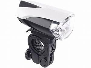 Fahrradlicht Led Akku : kryolights led fahrradlicht fahrradlampe fl 211 mit cree ~ Jslefanu.com Haus und Dekorationen