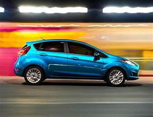 Ford Fiesta Kinetic Titanium  2013