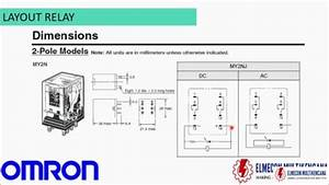 Omron 24vdc Relay Wiring