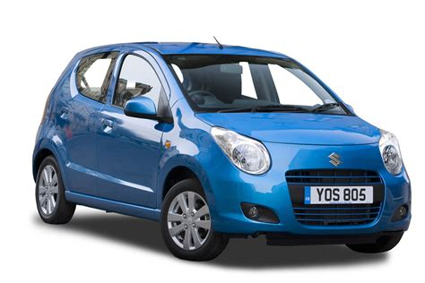 Suzuki Car : Suzuki Alto Hatchback (2009-2014) Review