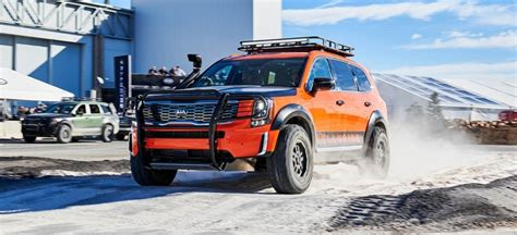Kia Dealers In Orange County by 2020 Kia Telluride Prototype Orange In Sand O Vandevere Kia