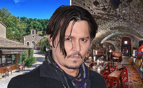 Komentāri par: Džonijs Deps pārdod savu... ciematu! FOTO ...
