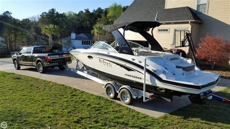 Chaparral Boats In Sc by Chaparral Boats For Sale In South Carolina Boats