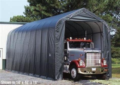 portable garage home depot 14 x 16 instant polyethylene portable cer rv garage