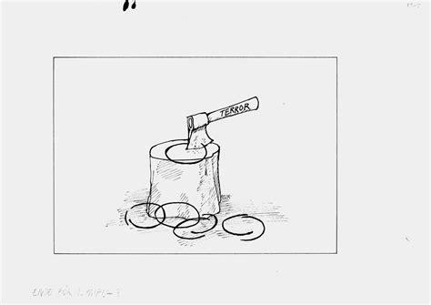 lemo objekt karikatur ende fuer olympia