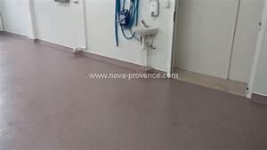 Resine Sol Garage : resine epoxy sol exterieur rev tement sol ext rieur r ~ Edinachiropracticcenter.com Idées de Décoration