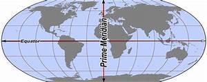 Prime Meridian Facts  U0026 Information For Kids