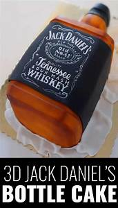 Best 25+ Bottle cake ideas on Pinterest DIY 21 birthday