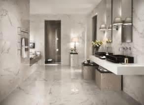d 233 coration salle de bain en marbre