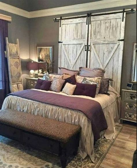 farmhouse master bedroom 4 rustic farmhouse master bedroom decorating Rustic