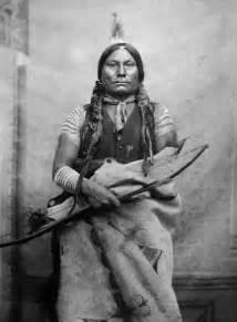 Sioux Indians at Little Big Horn