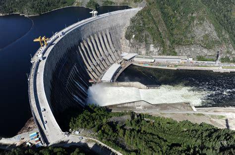 The Sayano Shushenskaya Dam Accident Photos Big