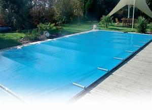 Bache À Barre Piscine : b che barres de piscine 4x8 m jardin passions rouen ~ Melissatoandfro.com Idées de Décoration