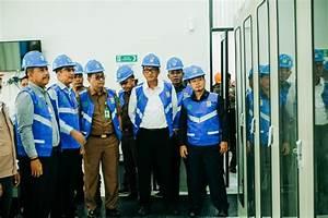 Rampungkan Gardu Induk Tes  Pln Tingkatkan Layanan