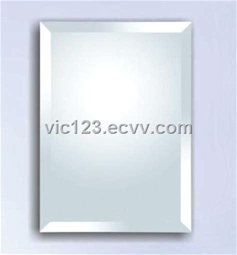 Bevel Edge Bathroom Mirror Purchasing, Souring Agent