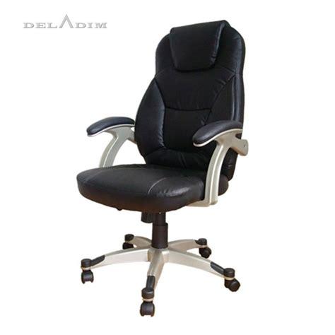 fauteuil bureau en cuir fauteuil de bureau cuir ciabiz com