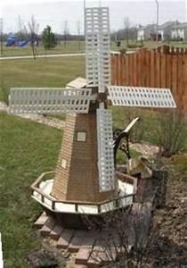 Woodwork Wood Windmill Plans PDF Plans