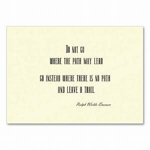 Motivational quotes for business cards quotesgram for Business cards quotes