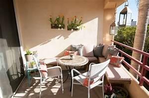 Ideen Für Kleinen Balkon : 77 coole ideen f r platzsparende m bel womit sie kokett den kleinen balkon gestalten ~ Eleganceandgraceweddings.com Haus und Dekorationen