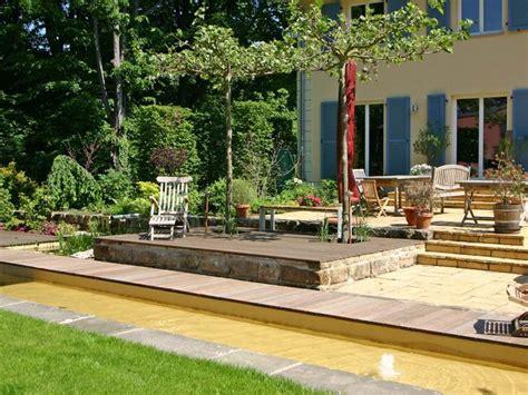 terrasse hö als garten 8606 platane terrasse gartenelemente sitzpl 228 tze terrassen b 228 ume als schattenspender