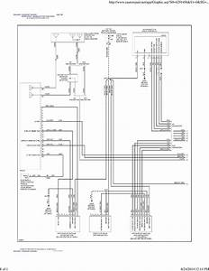 Chevrolet Cruze Wiring Diagram